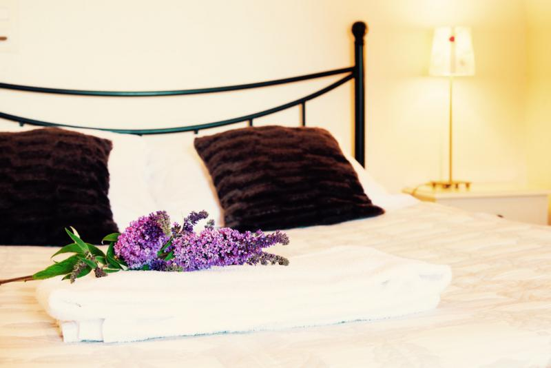 Bed and breakfast Saint-Malo