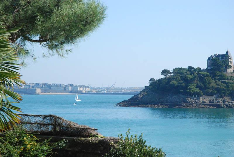 Dinard - Close to St Malo